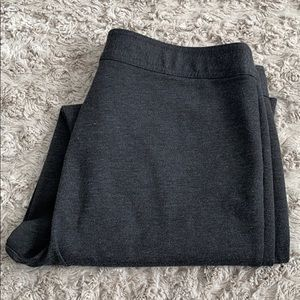 INC International Concepts elastic waist pants